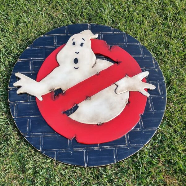 old school ghostbusters